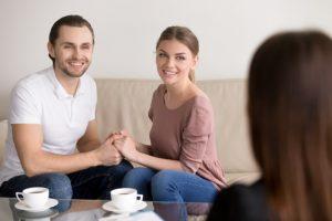 مشاوره و زوج درمانی